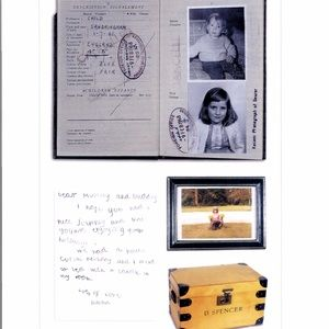 Neiman Marcus Accents - HUGE coffee table book about Princess Diana.